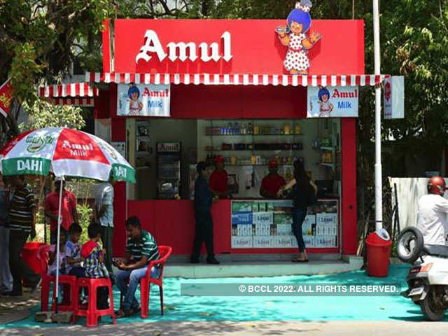 Amul Franchise Start Business With Amul Earn Rs 5 Lakh To Rs 10