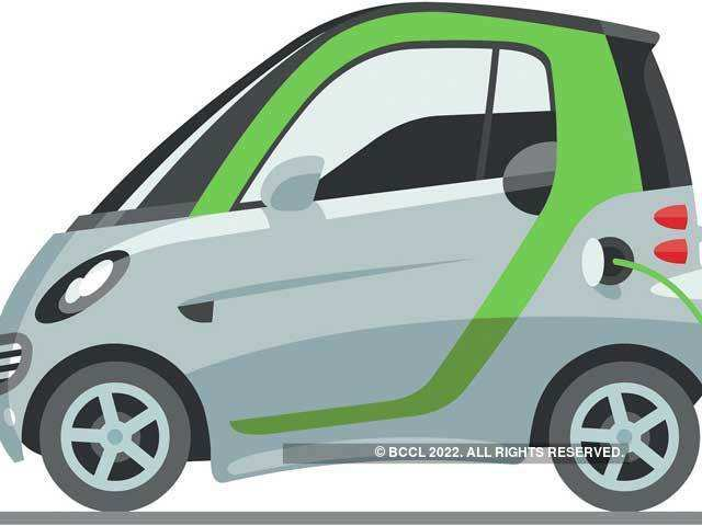 Government Plans New Policy To Promote Electric Vehicles
