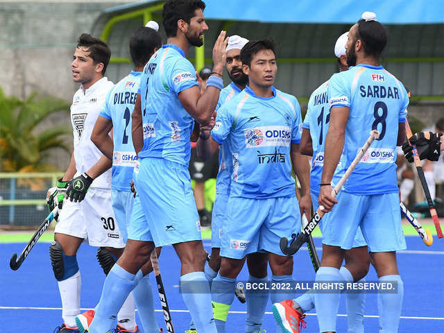 9a8145e9a1a ... Hockey India and the Odisha state government in association with the  FIH (Fédération Internationale de Hockey) will cover every corner of the  country.