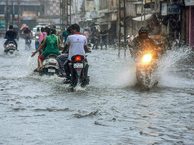 monsoon to be normal in august september imd the economic times