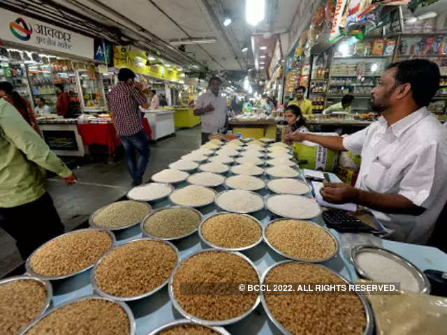 CCEA okays Rs 5,237 crore scheme to provide pulses to states