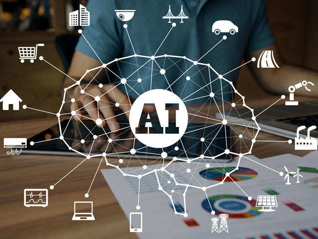 Artificial Intelligence The Rise Of Ai And Robotics And What It