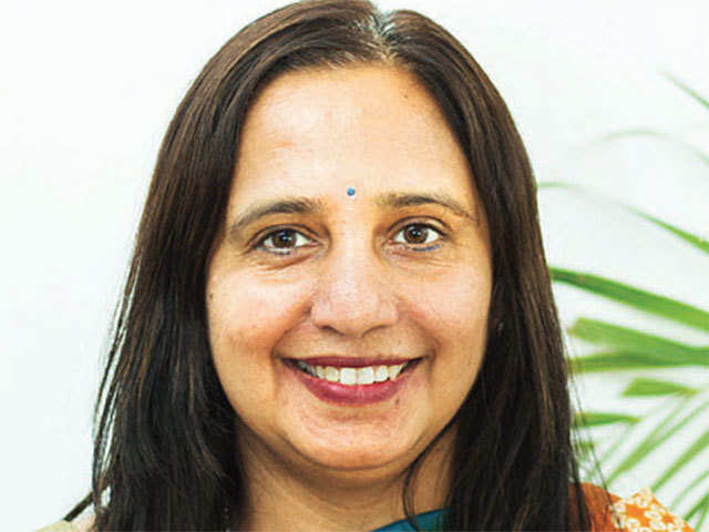 Lead with humour: swajal founder dr vibha tripathi the economic times