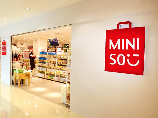 79cb41b4232 MINISO completes 1 year in India  achieves Rs 700 crore revenue ...