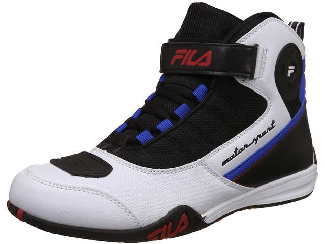 2971bcd003c6 fila supercharge high  FILA Supercharge High review  Solid riding ...