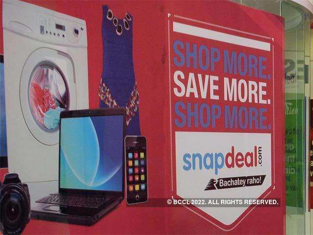729cc9e5c Snapdeal looks for Artificial Intelligence experts to tackle e-commerce  challenges