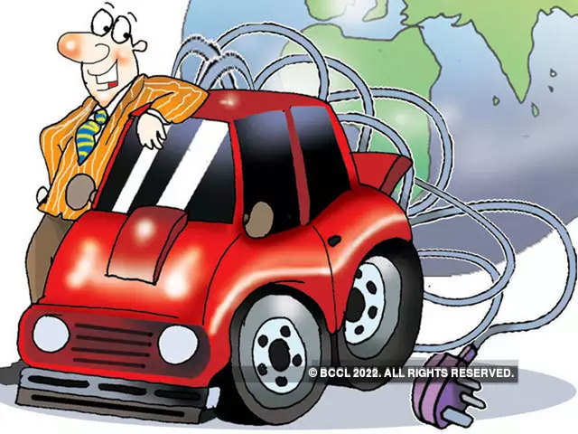 End Of Permit Raj For Electric Alternative Fuel Vehicles