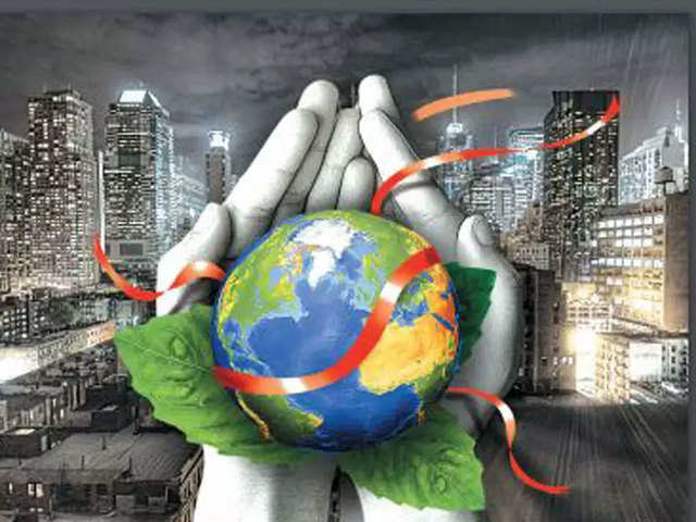 Paris Agreement Can The Trapped Paris Climate Agreement Be Rescued