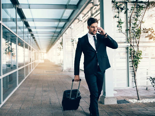 heads up for bosses sending employees on business trips can boost