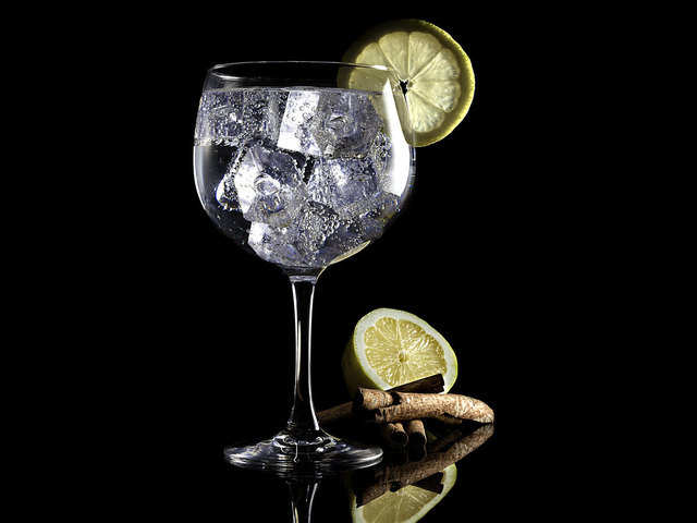 How the global revival of gin drinking is manifesting itself in India
