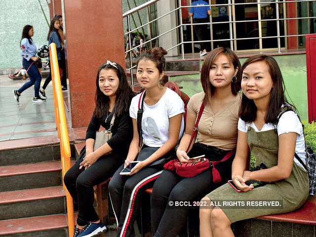 18582e1290f How long should women of Mizoram continue to vote for a man only