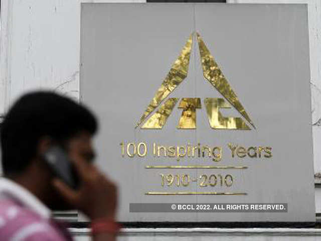 Govt Should Raise Stake In Itc To Prevent Hostile Takeover By Bat Sjm