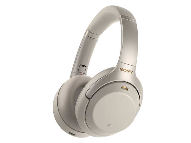 a1f499759cd Sony WH-1000XM3 review: Fits like a dream, provides superior noise  cancellation