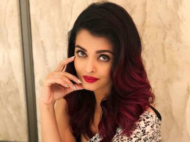 Aishwarya Rai Comes Back With A Role In Negative Shade