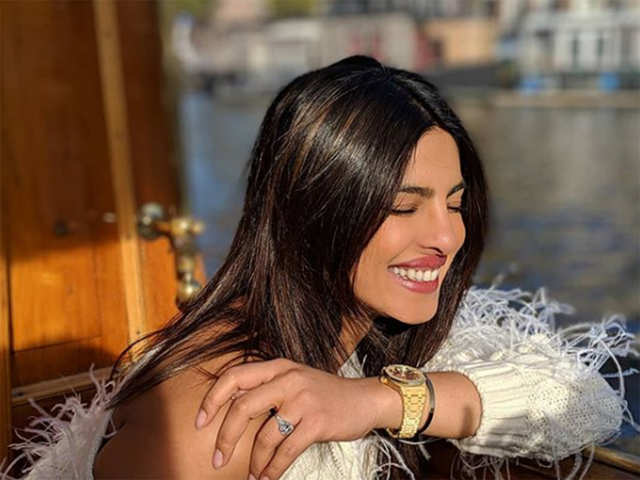 21626be62f777 Bride-to-be Priyanka Chopra's maiden Sikkimese production 'Pahuna: The  Little Visitors' to release on Dec 7