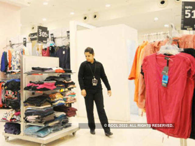 ac52167a385 Apparel retailers like Shoppers Stop