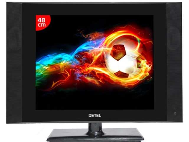 62bb48496 New Delhi-based company launches world s cheapest LCD TV at Rs 3