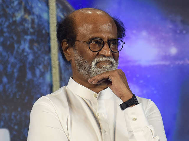 Image result for Rajinikanth to play policeman after 25 years