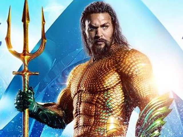 Aquaman Review Will Thrill You To The Core With An Exhilarating