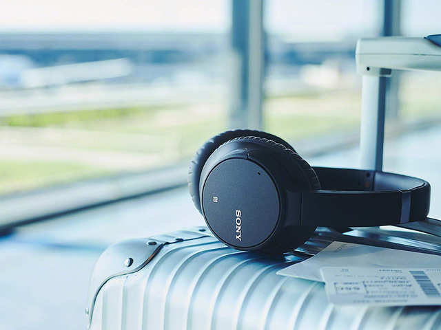 20b9424187d Sony expands noise cancellation headphones line-up with launch of WH-CH700N