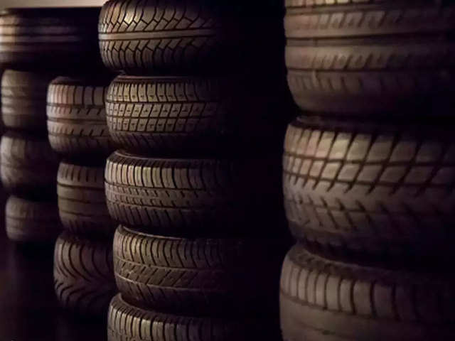 Car Puncture Tire For Sale, Tyre Sector May Grow 7  Years Buoyed By Demand Lower Crude, Car Puncture Tire For Sale