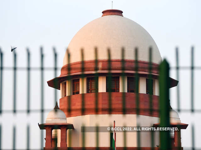 Supreme Court Consensual Physical Relationship Of Live In Partners