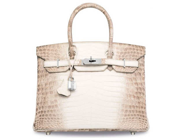fce7b72c56 hermès 2010 birkin himalaya model  Starting at Rs 6.5 lakh