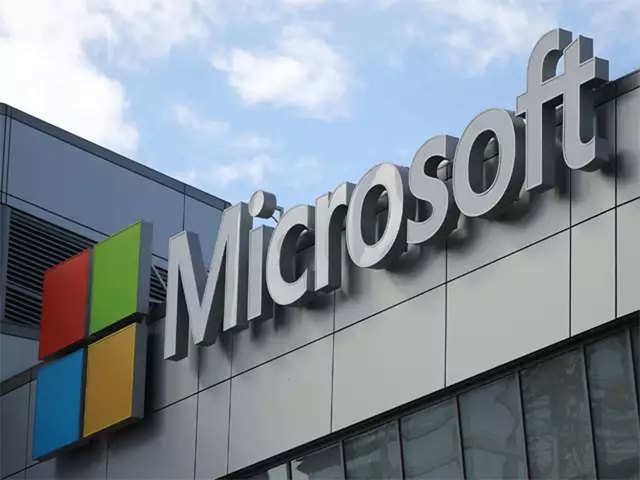 05f9655d927c Microsoft says Bing search engine blocked in China - The Economic Times