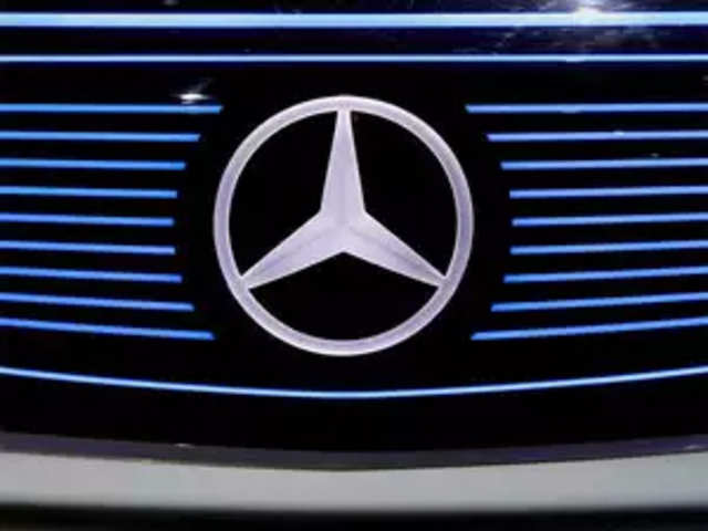 Mercedes Benz May Roll Out Green SUV By Year End
