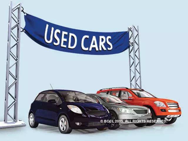 c849b4f5b4022c Second-hand luxury cars pip new ones - The Economic Times