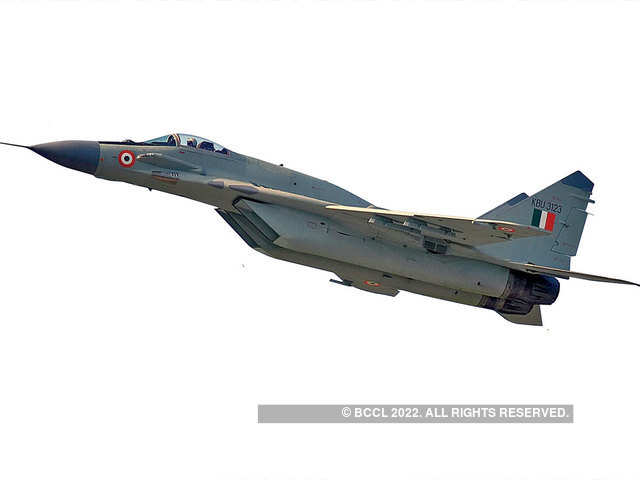 8227af72d9e8b3 MiG 29 Aircraft  IAF in talks with Russia for urgent MiG 29 purchase