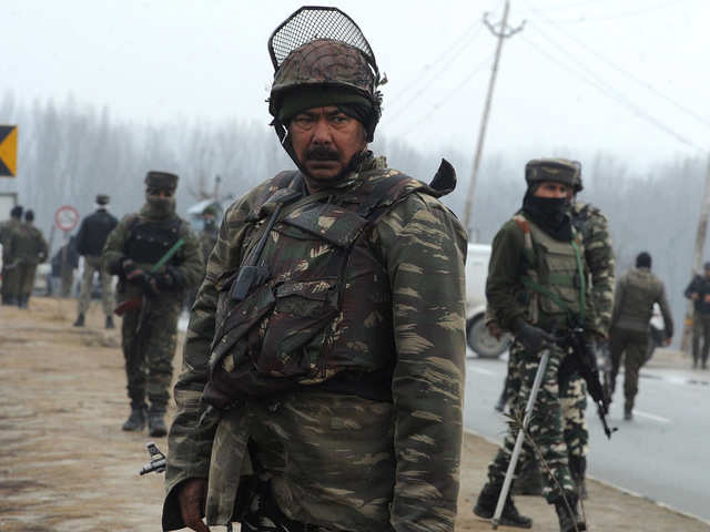 Image result for Pulwama attack: India summons Pakistan High Commissioner