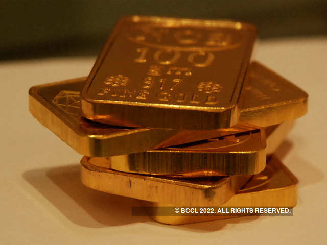 Gold Imports Dip 5 During April January To 26 93 Billion
