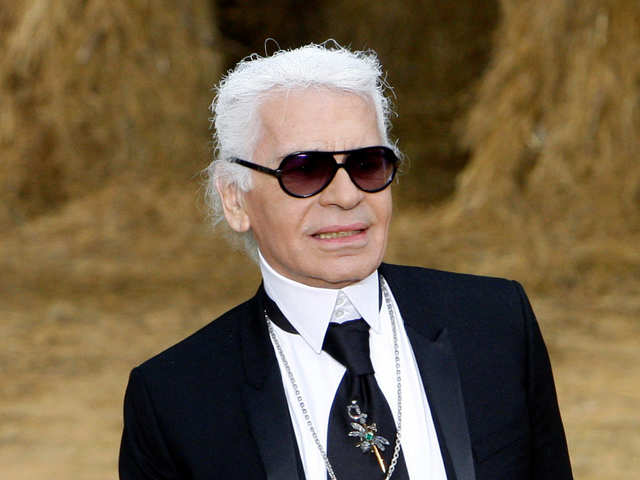 8b8a63514 Karl Lagerfeld to be cremated without ceremony; ashes to be scattered with  mum, lover