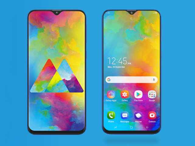 88afac915ebb9 Samsung Galaxy M20 review  No competitor with similar specifications at  this price range
