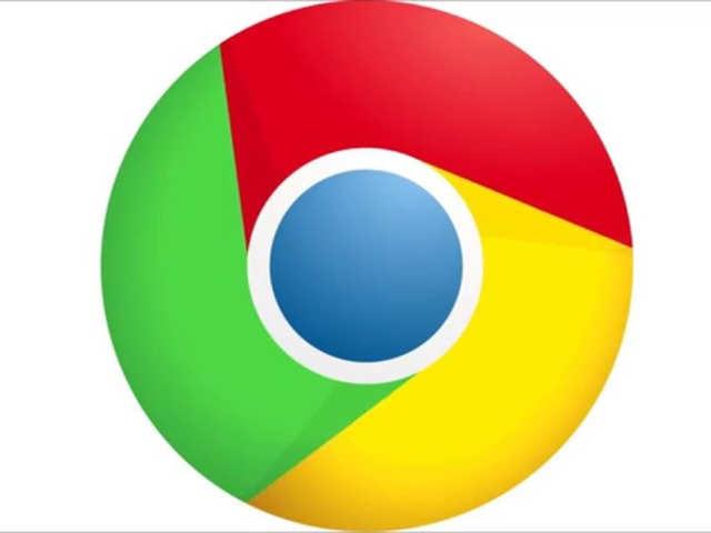 نتيجة بحث الصور عن Google Chrome