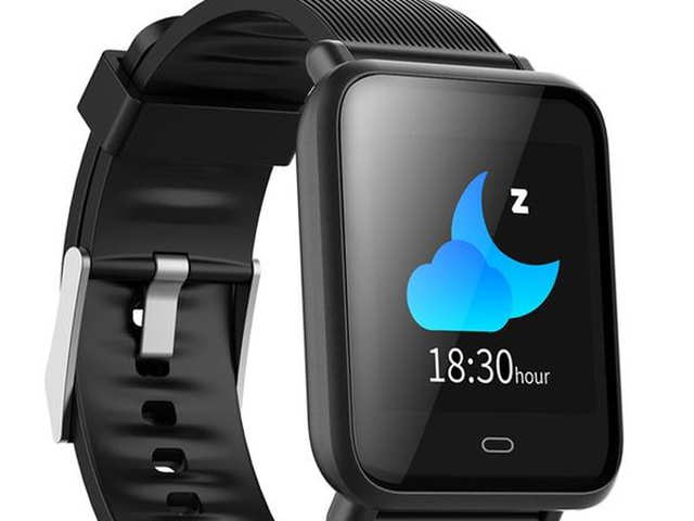 8d6d422a3ca Huawei re-enters smartwatch business in India - The Economic Times