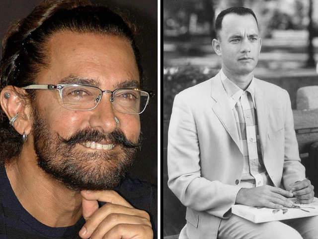Forrest Gump Aamir Khan To Star In Official Adaptation Of Tom
