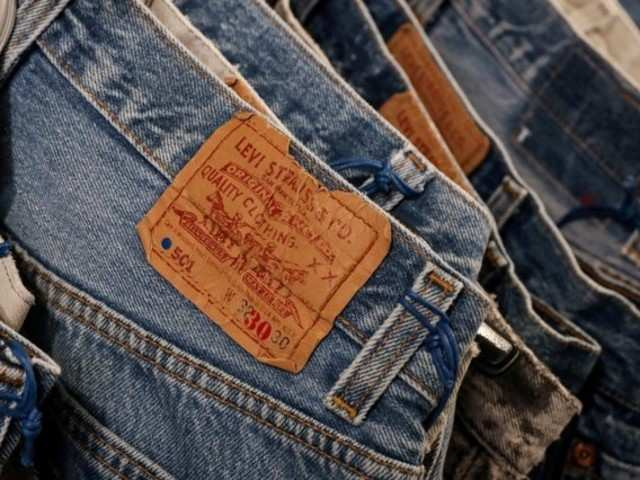 123d53d1 Levi's: Denim is back: Levi Strauss IPO is getting investor 'Likes ...