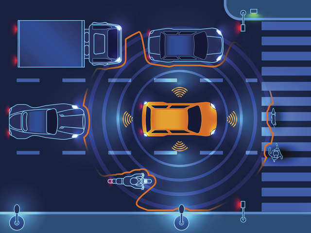 Self Driving Cars Learn To Navigate Unknown Extreme Conditions
