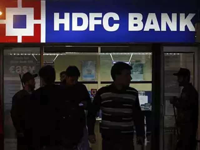 Now withdraw cash just by using OTP at HDFC Bank and ATM