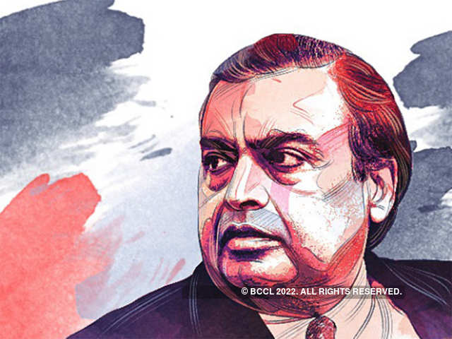 The Tiny Deals Behind Mukesh Ambani S Bid To Take On
