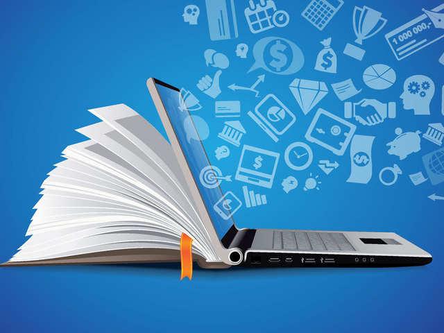 7eccb4224 E-learning platforms slowly changing Indian education landscape ...