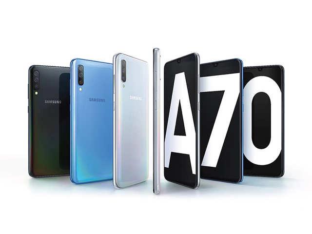 b27f29a9ae6 galaxy a70  Samsung to unveil Galaxy A70 in India next week
