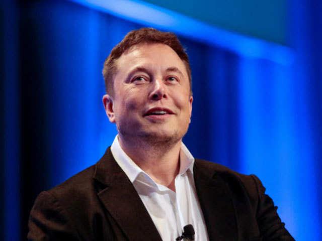 Kembali Berulah, Elon Musk Pasang Foto Edward Elric FMA