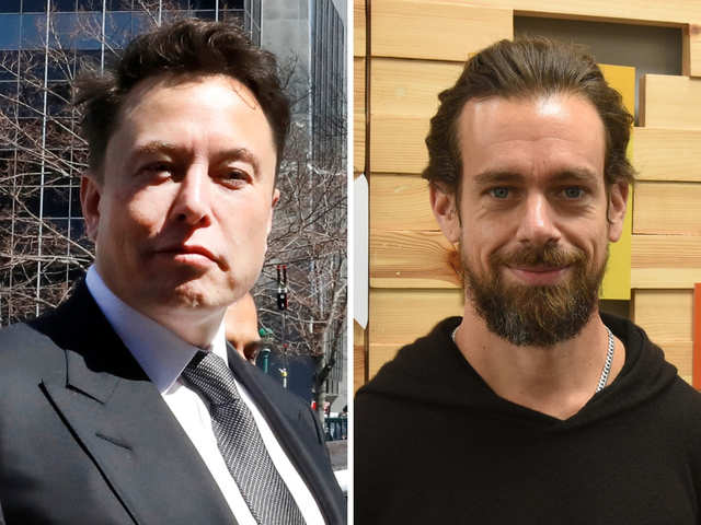 334776fc Elon Musk vs Jack Dorsey: Fans of Tesla CEO adore his attitude, but Twitter  boss followers have an 11-point lifestyle plan