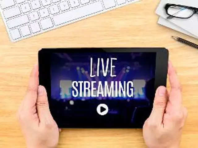 Best live streaming sites for series 2020