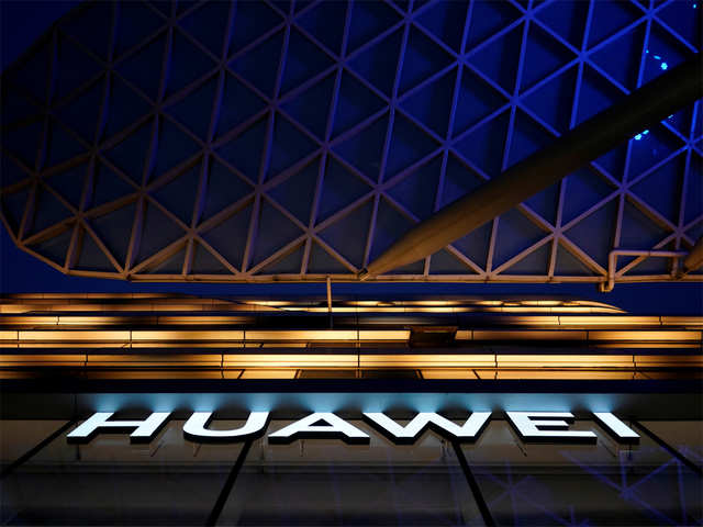 Why Is Huawei Seeking 1 Billion Patent Deal With Verizon