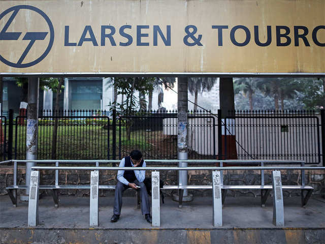 Image result for L&T bags 'significant' orders across various business segments