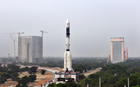 ISRO successfully launches communication satellite
